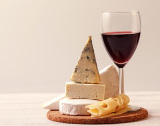 Wine & Cheese Gift Certificate
